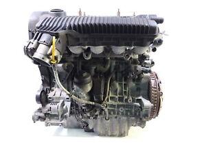Engine für Ford 2,5 RS Benzin JZDA