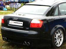 Audi A4 (B6) Dachspoiler Heckscheibenblende Blende tuning-rs