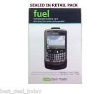 Case-Mate Fuel Battery Charger Blackberry Curve 8320