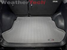 WeatherTech Cargo Liner Trunk Mat - Honda CR-V - 1997-2001 - Grey