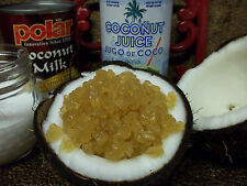 "Live Organic"" Coconut""  Water Kefir Grains....Lowers level of LDL cholesterol"
