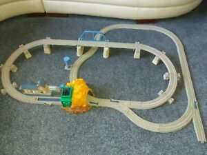 Thomas & Friends - Echo Cave Train Set- 2006 - Trackmaster - NOT Complete