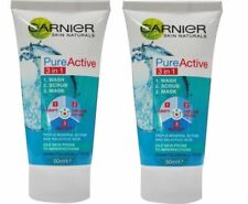 Garnier All Skin Types Exfoliators & Scrubs