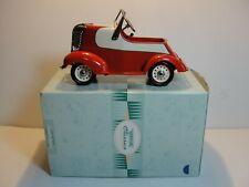 Hallmark Kiddie Car Classics*1938 Garton Lincoln Zephyr Luxury Edition*Mint