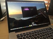 "Macbook Pro 15"" - Music / Film Editors / Design Dream Machine! AppleCare. 2.8ghz"