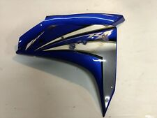 YAMAHA R1 1000 RN19 07 08 left Mid Fairing M 4C8 BLUE