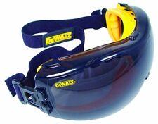 Dewalt Concealer Smoke Anti Fog Safety Glasses Sun Goggle Z87.1