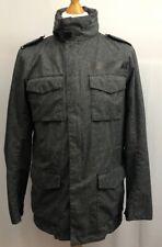 Mens Nike Tech Pack M65 Premium Waterproof Repellent Jacket Grey | Size S