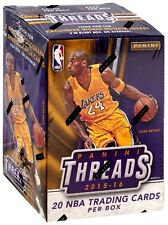 NBA Panini 2015-16 Threads Basketball Trading Card BLASTER Box [1 Pack]