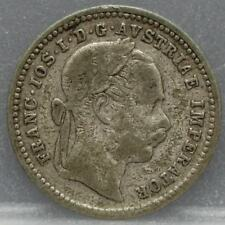 Oostenrijk - Austria 10 Kreuzer 1872  Franz Joseph I - KM# 2206