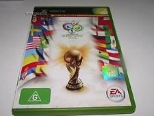 FIFA World Cup Germany 2006 Xbox Original PAL *Complete*
