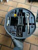 Original Citroen C4 Coupe Bordwerkzeug Wagenheber Radschlüssel 9651763480