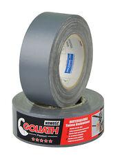 Goliath Extrêmement Volume Du Tissu 48mm X 25m Bande Adhésive Forte 400my Très