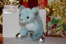 WEBKINZ WINTER FAWN.COMES WITH SEALED/UNUSED CODE/TAG-NICE GIFT