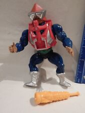 He-Man Masters / Universe MEKANECK Loose Complete