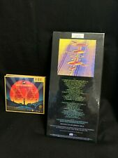 Led Zeppelin/Celebration Day & Remasters cds and dvds both