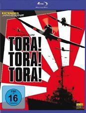 TORA! TORA! TORA! (Martin Balsam, Jason Robards) Blu-ray Disc NEU+OVP