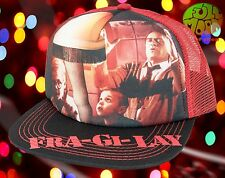 New A Christmas Story Snapback Mens Trucker Cap Hat
