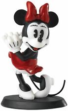 Disney 'Just the Cutest' Minnie Mouse Girls Figurine Gift, Christmas Gift A24256
