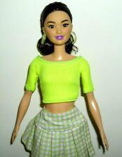 Unbespielt,Barbie Fashionistas Asia