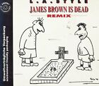 L.A. Style James Brown is dead (Remix, #zyx6586r, 4 versions, 1991) [Maxi-CD]