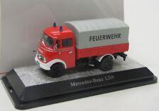 MERCEDES Benz l319 (vigili del fuoco) Premium ClassiXXs 1:43