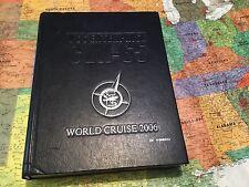 USS Enterprise (CVN 65) 2006 Cruise book Navy