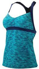 *NEW TYR Sport Fitness Workout Exercise Running Top Sports Bra Shirt Women's XS