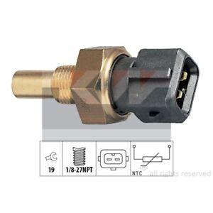 1 Sonde de température, liquide de refroidissement KW 530 165 convient à FORD