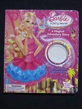Barbie a Fairy Secret: (6 Collectible Shaped Bands) (Barbie A Magical Fairy)