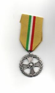 ITALY. MEDAL FOR GULF WAR. IN SPINK BOX OF ISSUE.