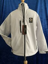 Mens Smart Car jacket fortwo forfour roadstar cabrio Barbus Softshell S New
