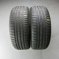 2x Bridgestone Turanza T005 MO 225/45 R18 91W DOT 3618 6,5 mm Sommerreifen