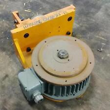 REULAND 230/460V 1800RPM 1HP MOTOR 0010C-3BAN-0053