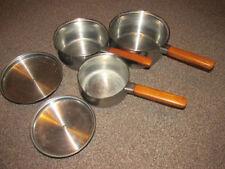 Prestige Saucepans & Stockpots Copper
