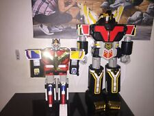power rangers megazord. Please Read Description