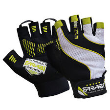 Farabi Unisex Gym Weight Lifting Training Fitness Gloves