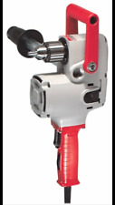 NEW Milwaukee 1675-6 Hole Hawg 7.5 Amp 1.2 Inch Joist and Stud Drill FREE SHIPP