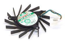 Protechnic Magic mbt7012xf-w20 Ventilateur Fan/Ventilateur 4-pin NVIDIA GeForce 9600gt