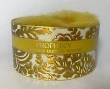 Prince Matchabelli Prophecy Perfumed Dusting Powder 2 oz NEW No Cap