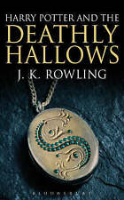 Harry Potter and the Deathly Hallows (Book 7) [Adult Edition], J.K. Rowling, 074