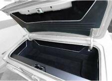 Sport Trunk Kit, Black for 1967-68 Camaro TMI, Made in US - in Stock