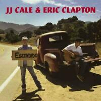 ERIC CLAPTON/J.J. CALE - THE ROAD TO ESCONDIDO NEW CD