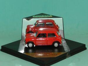 Vitesse 1/43 1988 Mini Red Hot MiB