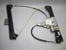Left Driver Side Window Regulator Track Motor Actuator Drive OEM BMW E64 E63