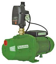 Hauswasserwerk ZUWA JET 100E, 60L/min, 230V, 0,75KW, Pumpensteuerung, Pumpe