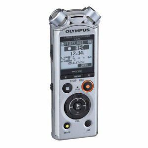 OLYMPUS LS-P1 Linear PCM-Rekorder, Voice & Music-Rekorder Video Edition