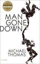 MICHAEL THOMAS ___ MAN GONE DOWN ___ BRAND NEW ___ FREEPOST UK