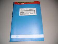 Microfich Audi 80 90 Typ 81 85 Vergaser Motor 01/1993