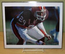 HANFORD DIXON Cleveland Browns 11x14 Color Print